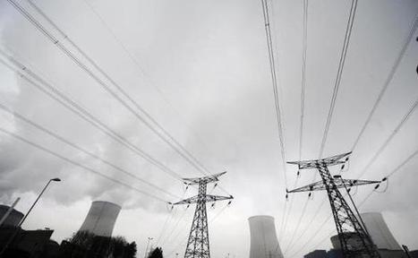 Nucléaire: le patron du CEA suggère (menace?) de construire 35 réacteurs d'ici 2050