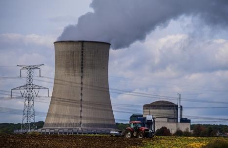 Nucléaire: le plan du gouvernement pour les 15 prochaines années