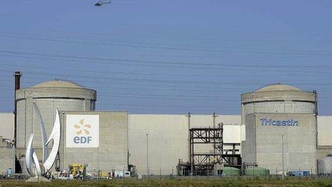 Nucléaire. Les microfissures menacent de nombreux réacteurs