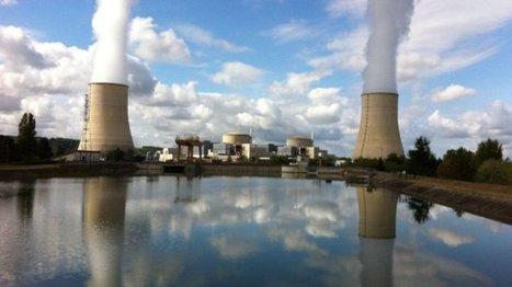 Nucléaire : six plaintes pour mise en danger de la vie d'autrui déposées contre EDF et l'Etat à Agen