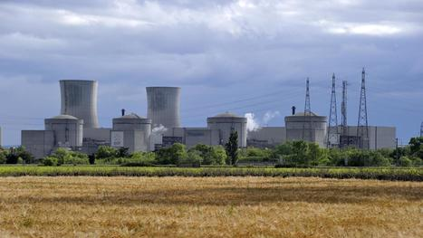 Nucléaire : un séisme près de la centrale du Tricastin pourrait causer «un accident de type Fukushima», selon les auteurs d'une enquête