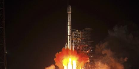 Objectif lune : ce que la Chine attend vraiment de sa mission spatiale