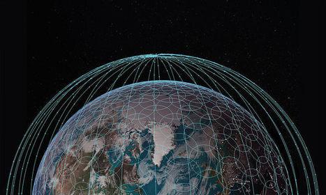 OneWeb : l'immense projet d'Internet pour tous se concrétise