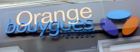 Orange annonce l'échec des négociations pour racheter Bouygues Telecom