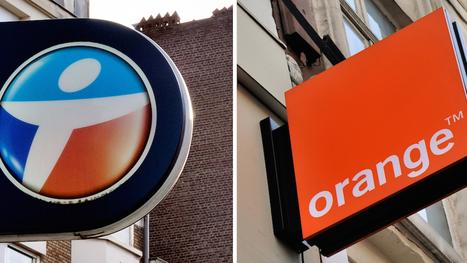 Orange, Free et SFR s'accordent sur le dépeçage de Bouygues Telecom