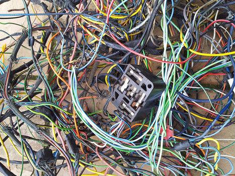 Oubliez vos fils électriques, tous les appareils de votre maison seront bientôt alimentés par des champs magnétiques