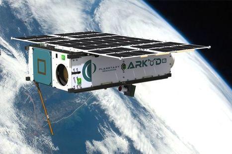 Overshootday : l'humanité à consommé la ressource le 2 août, direction l'espace pour en chercher