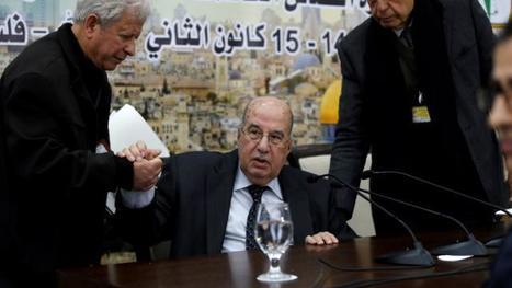Palestine. L'OLP remettrait en cause la reconnaissance d'Israël