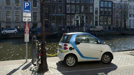 Pays-Bas : adieu diesel et essence dès 2025 ! Mais la loi aurait-elle pu aller plus loin ?