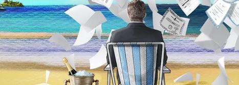 PETITION : avec Gordon Brown contre les Paradise Papers