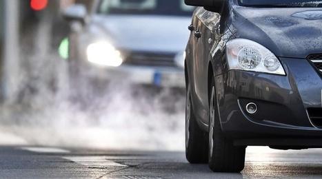 Pollution: Le scandale des nanoparticules diesel sera-t-il «pire que l'amiante»?