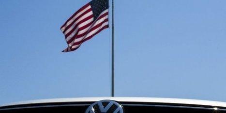 Pollution : Volkswagen, accusé de tricherie, pourrait écoper d'une amende record