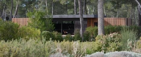 Pop-Up House : une maison marseillaise de 150m2 passive, design, construite en 4 jours, pour 30k€!