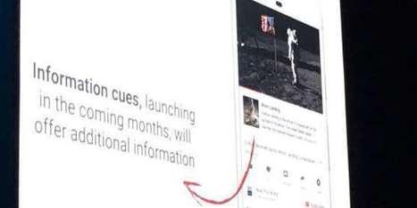 Pour combattre le complotisme, YouTube fait appel à Wikipédia