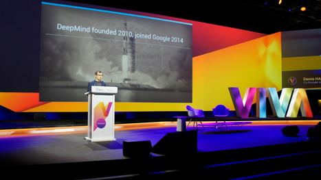 """Pour Google, """"l'intelligence artificielle peut devenir l'une des meilleures inventions de l'humanité"""""""