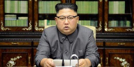 Pour la Corée du Nord, «la guerre est inévitable» face aux menaces américaines