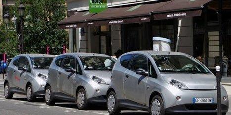Pour les Millennials, la voiture n'est plus un rêve, juste un service