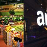Pourquoi Amazon rachète les supermarchés préférés des « bobos » américains