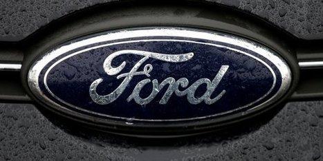 Pourquoi Ford investit dans les navettes par bus et les vélos partagés à San Francisco