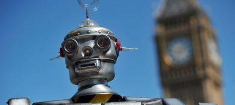 Pourquoi les Nations Unies devraient interdire les «robots tueurs»