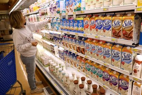 Pourquoi on ne pourra plus acheter du lait de soja ou du fromage végétal ?