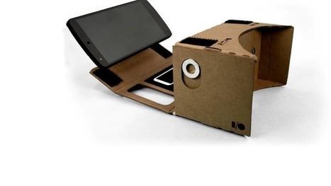 Presque aveugle, elle retrouve la vue grâce à un casque de réalité virtuelle
