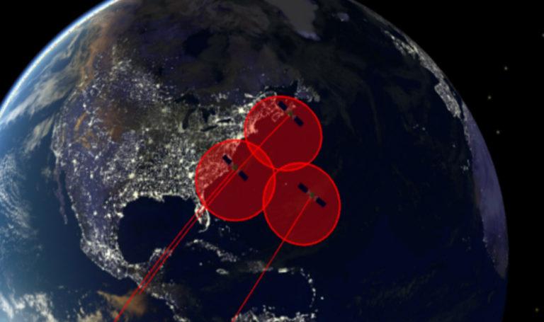 Projet Kuiper : Amazon dépose une demande officielle pour déployer 3 236 satellites – Sciences – Numerama