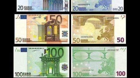 QE de la BCE, l'absurde arnaque de Draghi continue