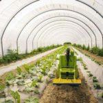 Quand les robots boostent l'agriculture durable