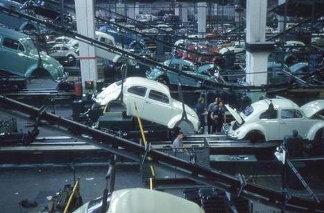 Quand Volkswagen se retrouve en tête de l'indice de durabilité DJSI