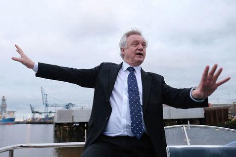«Quel que soit l'accord avec l'UE, l'économie britannique souffrira du Brexit»