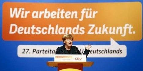 Quelle est la responsabilité de l'Allemagne dans la crise européenne ?