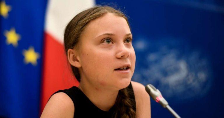 Qu'est-ce que le «budget carbone» évoqué par Greta Thunberg dans son discours à l'Assemblée?