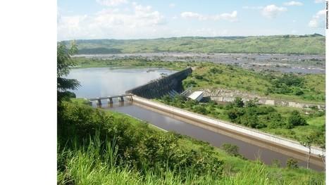 RDC : Le projet du Grand Inga est-il réalisable ?