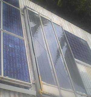 Réaliser un panneau solaire thermique est très facile et peu onéreux
