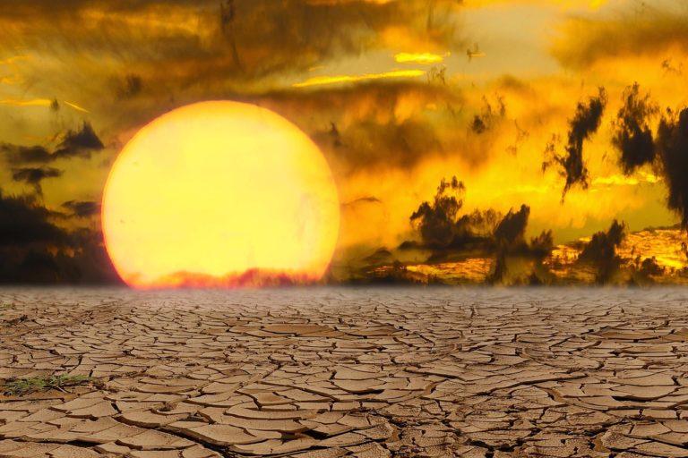 Réchauffement climatique : il n'y a jamais eu d'équivalent depuis l'An 0