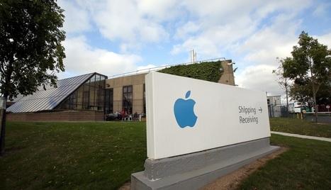 Redressement fiscal de 13 milliards d'euros: Dublin et Apple font appel