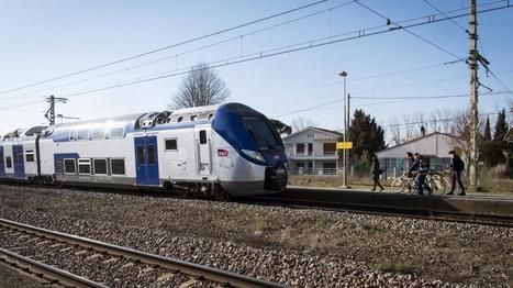 Réforme de la SNCF : «Le statut de cheminot, ce n'est pas le problème numéro un à régler»