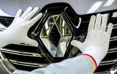 Renault s'apprête-t-il à abandonner le diesel?