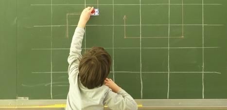 Catégorie «Évolution de l'éducation» dans «Thématiques»