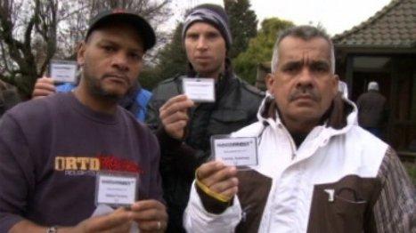 Reportage : en Allemagne, des immigrés dénoncent «l'esclavage moderne»