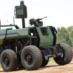 RoBattle, le robot de combat modulaire et autonome