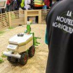 Robots connectés, applications… Comment la technologie aide le monde agricole