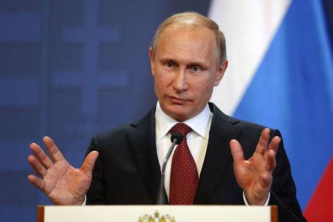 Russie : début de la destruction des produits sous embargo