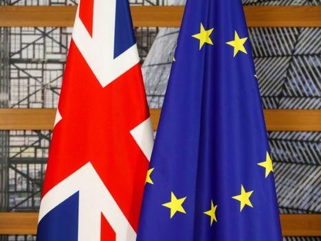 Sans accord, le Brexit coûterait 65 milliards d'euros par an aux entreprises