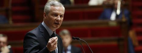 «Scandale d'Etat», «erreur technique»… Lapolémique sur l'annulation de la taxe sur les dividendes en cinq actes