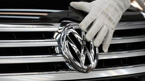 Scandale Volkswagen : l'UE était au courant du truquage des moteurs dès 2013