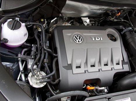 Scandale Volkswagen : on a retrouvé le code source du logiciel de triche