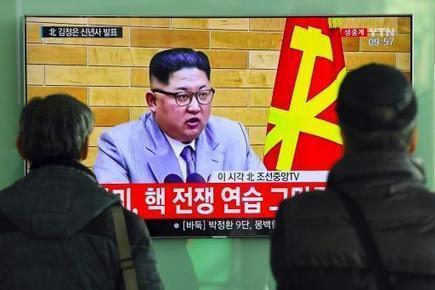 Séoul propose à la Corée du Nord de discuter le 9 janvier