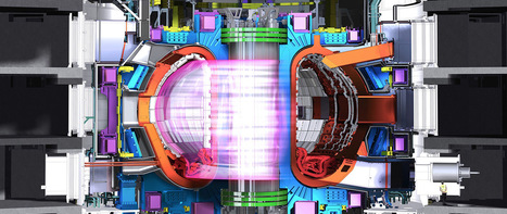 Setting sights on fusion: Entrepreneur to build prototype reactor within three years